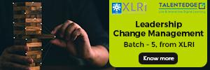 XLRI_LCM